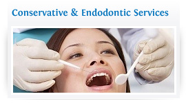 Conservation Endodontic Services